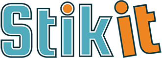 Stikit Decals Logo