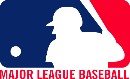 MLB Team Decals logo
